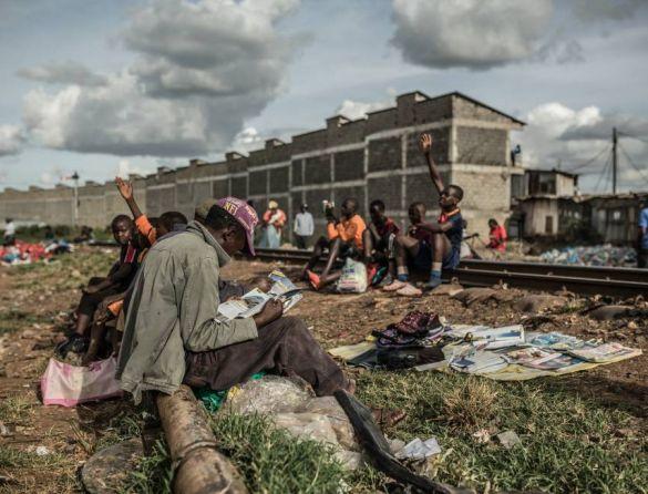 Oxfam aponta ações contra as desigualdades no Brasil