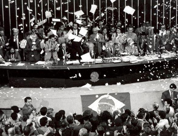 30 anos da Constituição
