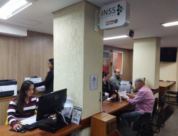 INSS - sindnapi
