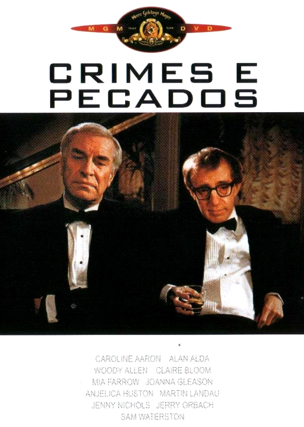 Dica de filme: Crimes e pecados (Crimes and Misdemeanors) | Força ...